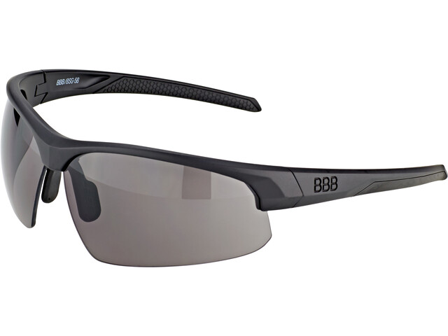 BBB Impress BSG-58 Cykelbriller sort (2019) | Glasses